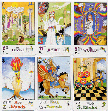 Image Result For Psychic Free Tarot